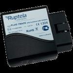 Ruptela PlugTrack