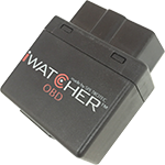 Spetrotec i-Watcher OBD