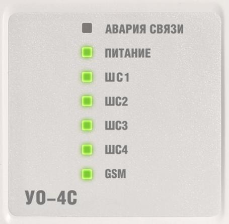 Bolid UO 4C