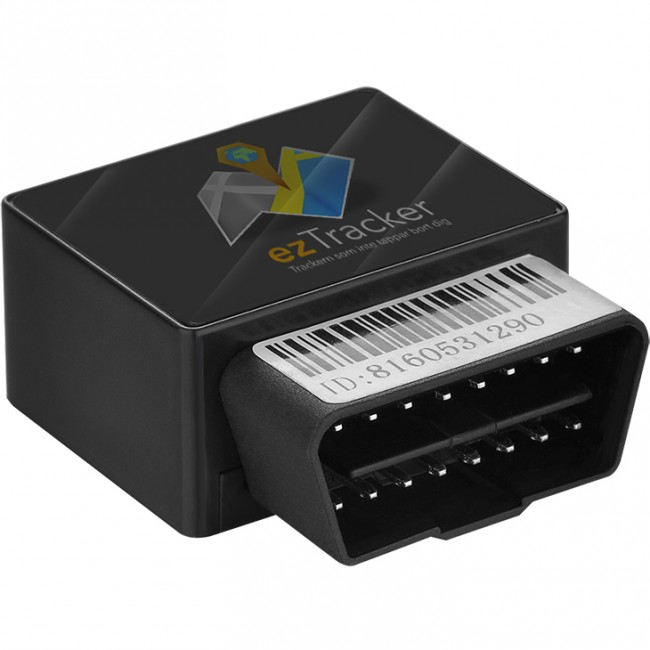 ezTracker OBD G2