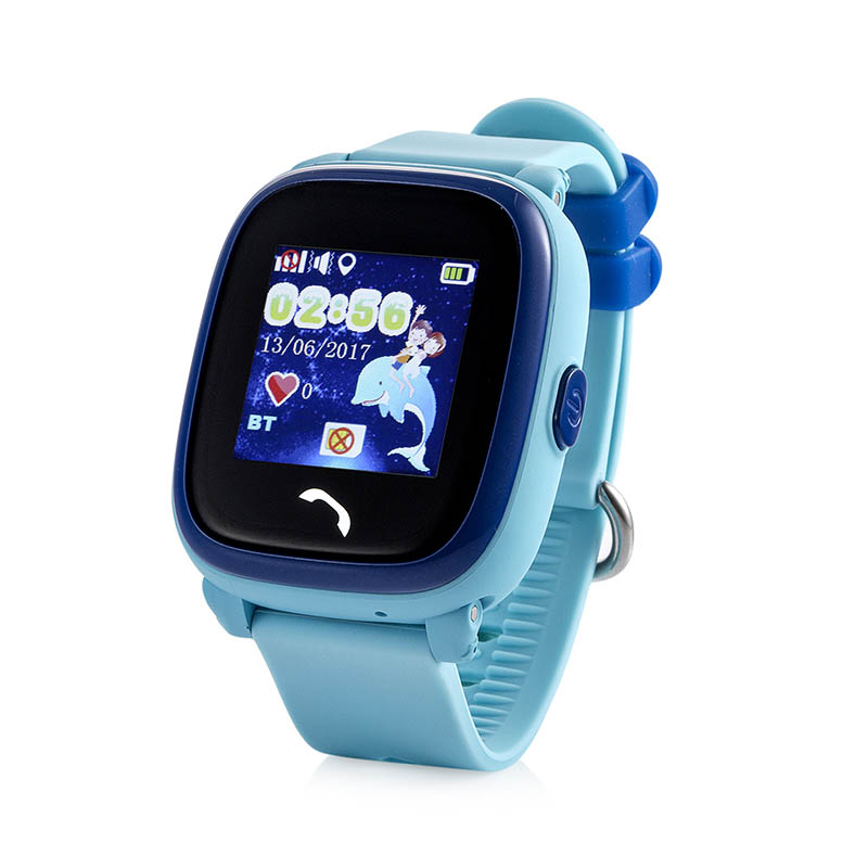 Wonlex Waterproof kids watch