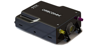 Orbcomm ST 9100