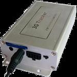 Crowntech 3G GPS Tracker