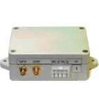 Topplan GPS Box